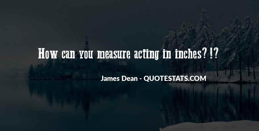 James Dean Quotes #1020363