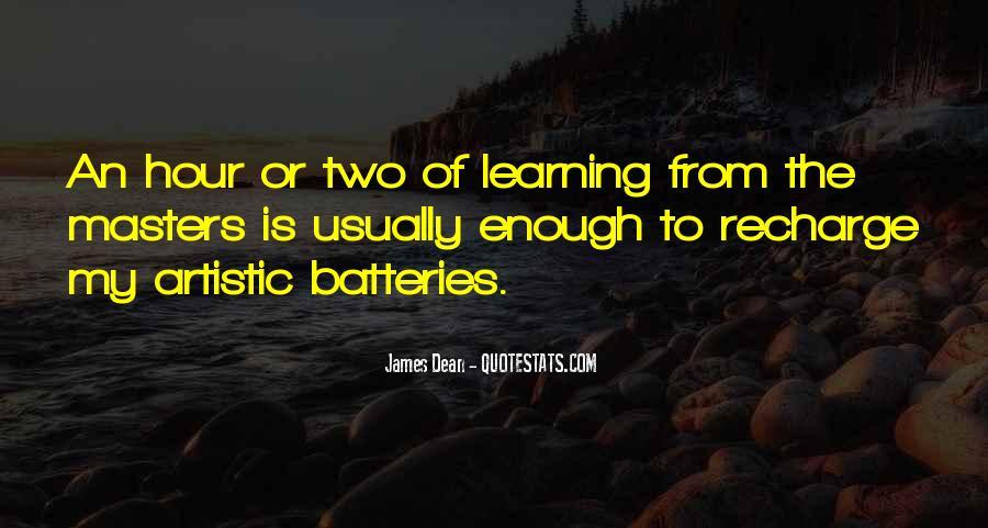 James Dean Quotes #1730376