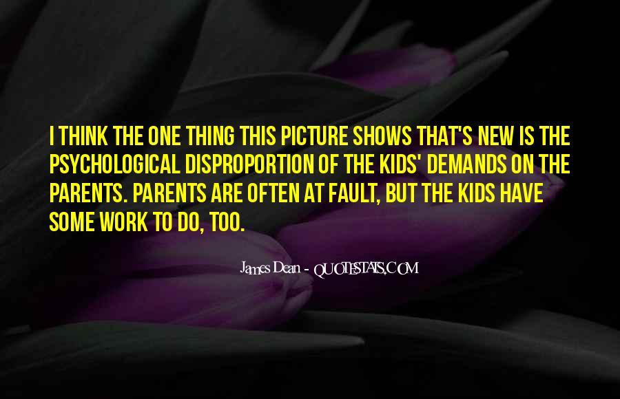 James Dean Quotes #209148