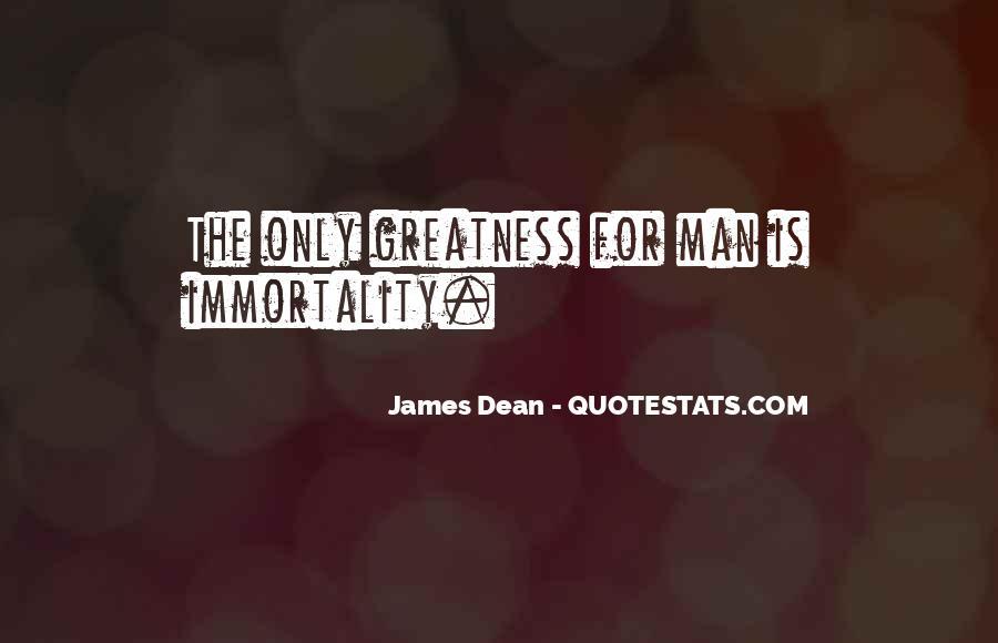 James Dean Quotes #263