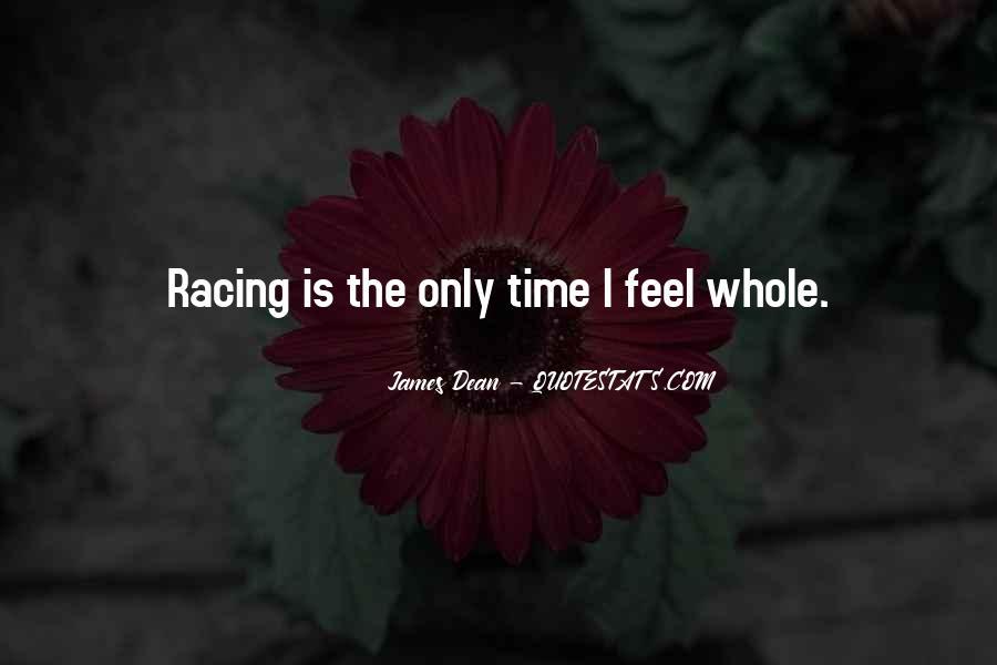 James Dean Quotes #450941