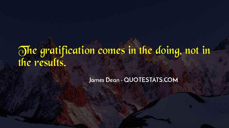 James Dean Quotes #450970