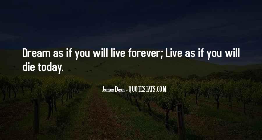 James Dean Quotes #479099