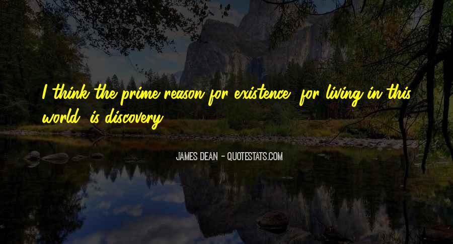 James Dean Quotes #552582