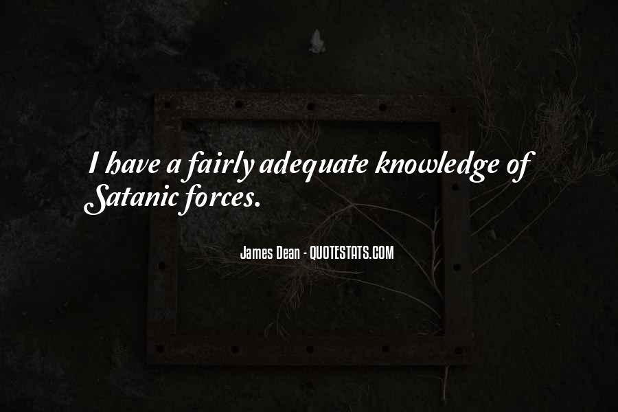 James Dean Quotes #773231