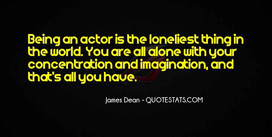 James Dean Quotes #955078