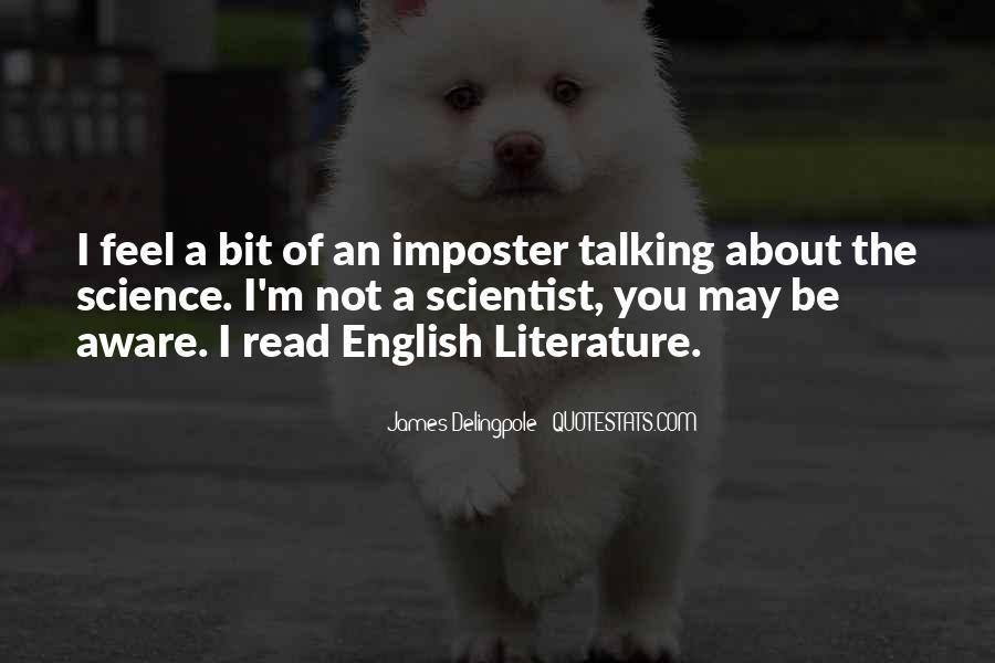 James Delingpole Quotes #1293119