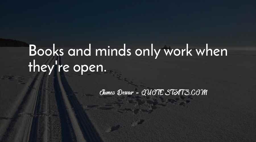 James Dewar Quotes #272517