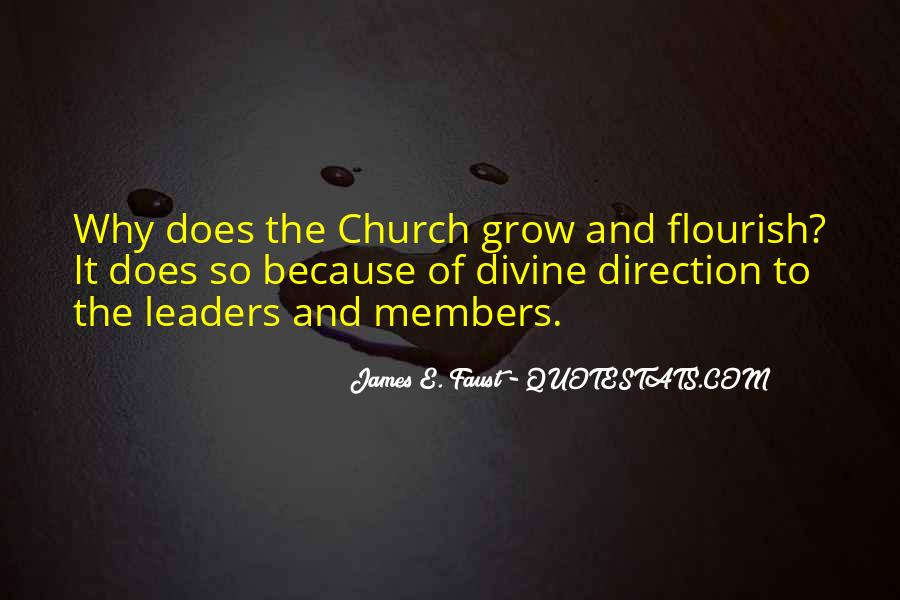James E. Faust Quotes #1008511