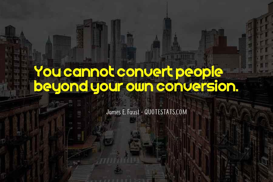 James E. Faust Quotes #1044469