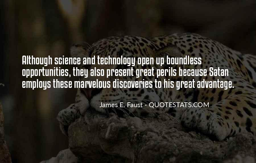 James E. Faust Quotes #1103970