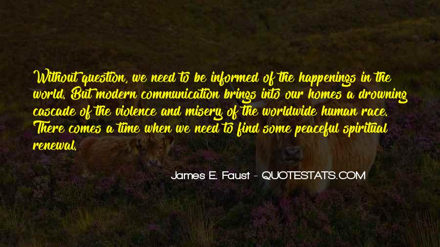 James E. Faust Quotes #1152299