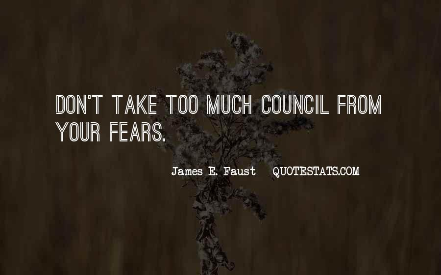James E. Faust Quotes #122172