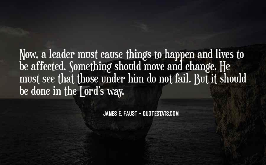 James E. Faust Quotes #1270632