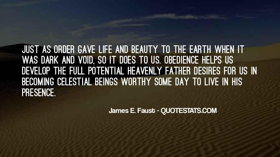 James E. Faust Quotes #1295772