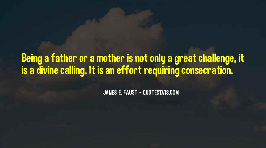 James E. Faust Quotes #1322389