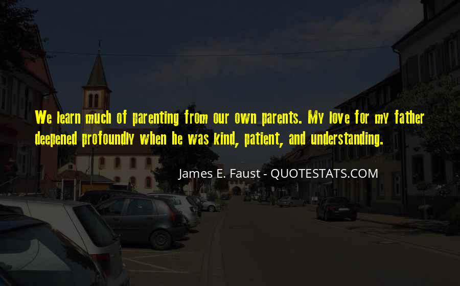 James E. Faust Quotes #1432257