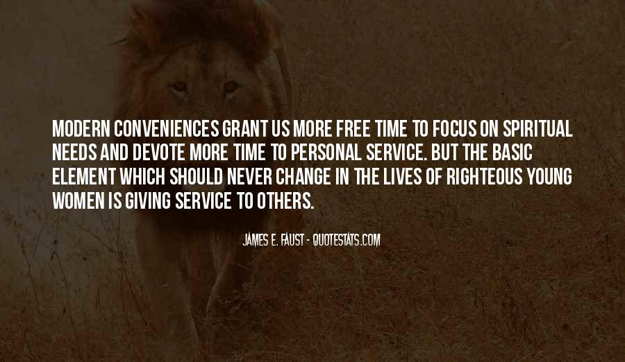 James E. Faust Quotes #1492068