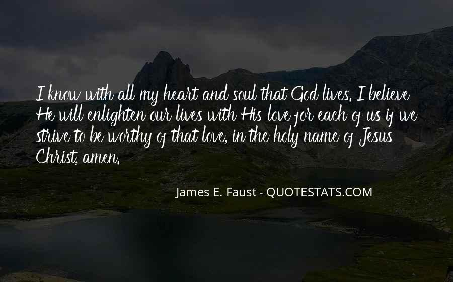 James E. Faust Quotes #1578634