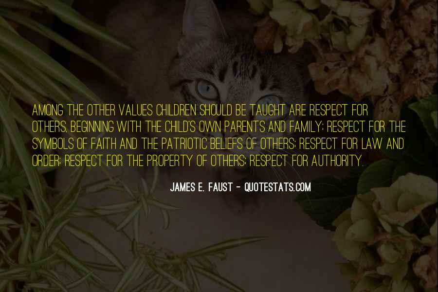 James E. Faust Quotes #1606715