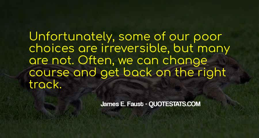 James E. Faust Quotes #1608325