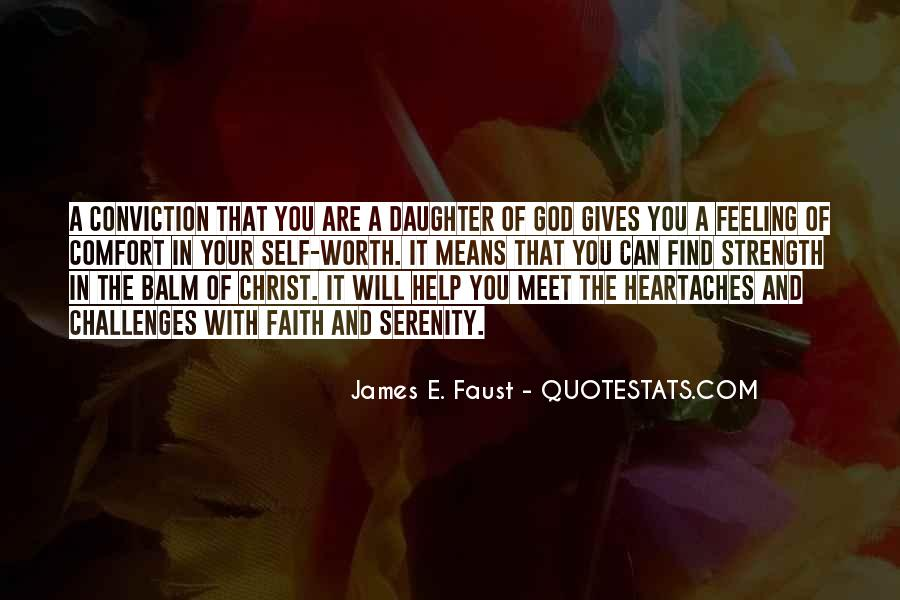 James E. Faust Quotes #224268