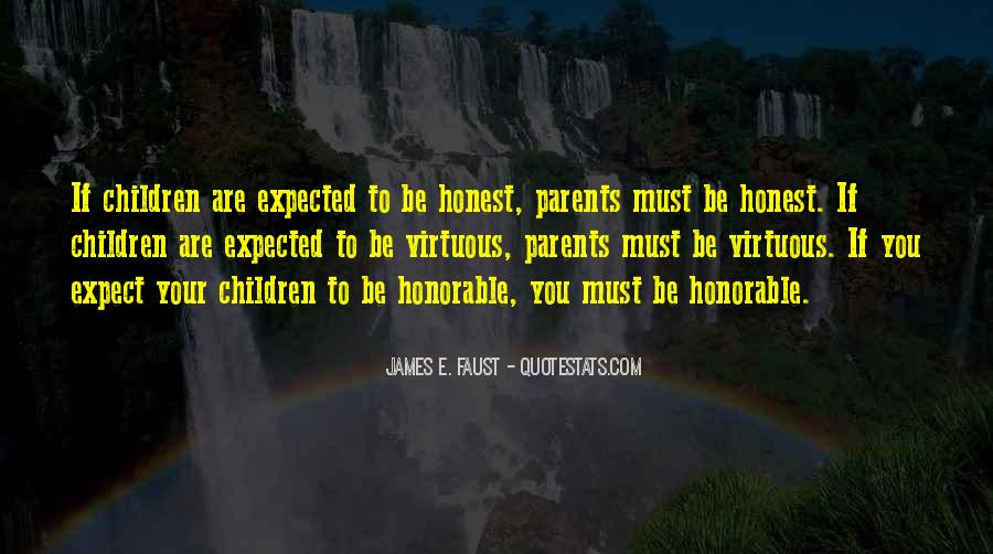 James E. Faust Quotes #372231