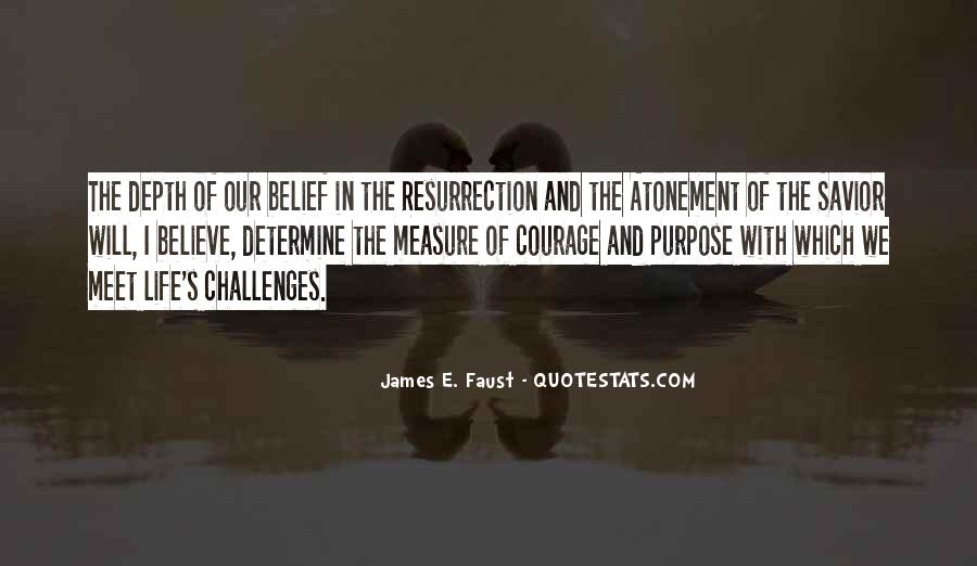 James E. Faust Quotes #452696