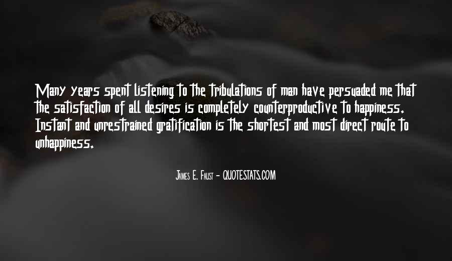 James E. Faust Quotes #461528