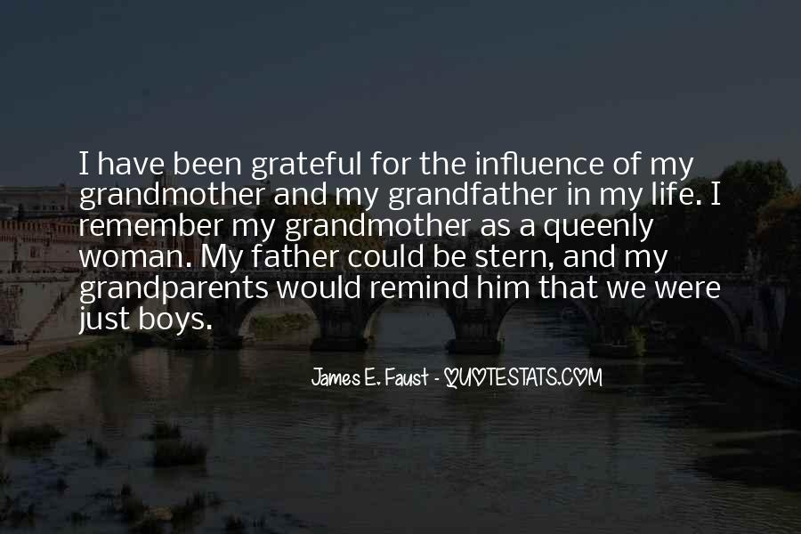 James E. Faust Quotes #487996