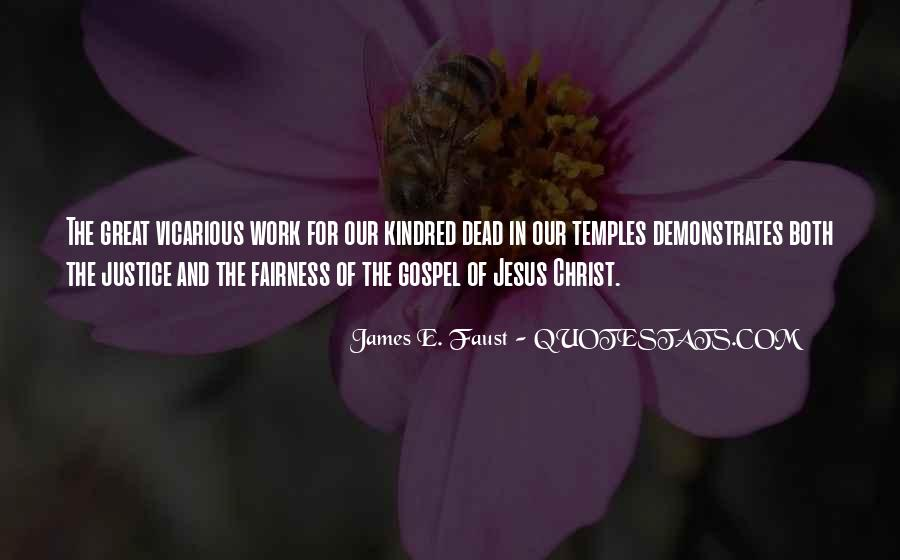 James E. Faust Quotes #624410