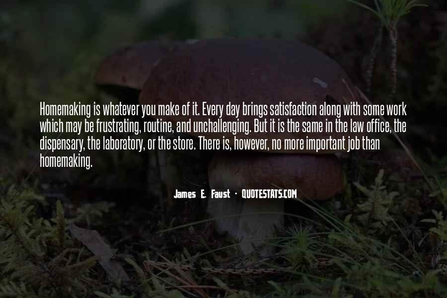 James E. Faust Quotes #628186