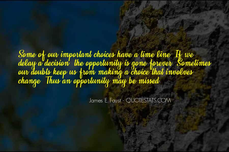 James E. Faust Quotes #650789