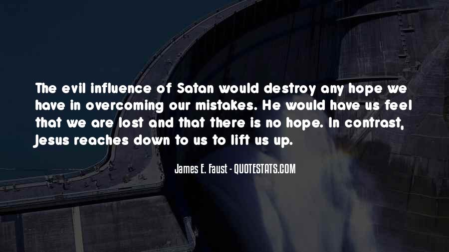 James E. Faust Quotes #749574