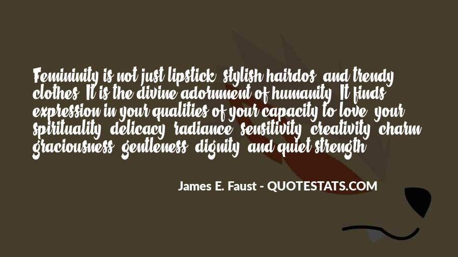 James E. Faust Quotes #84406