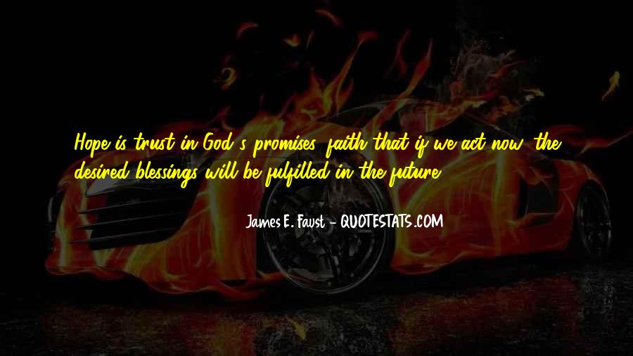 James E. Faust Quotes #891337