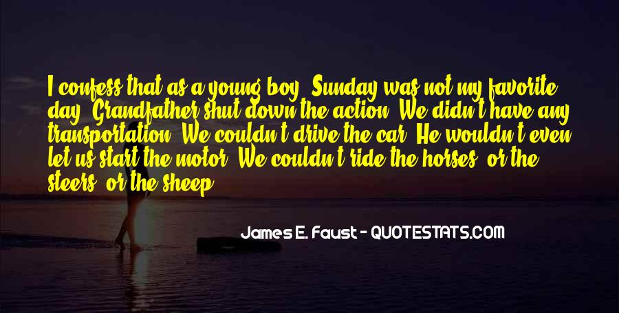 James E. Faust Quotes #913103
