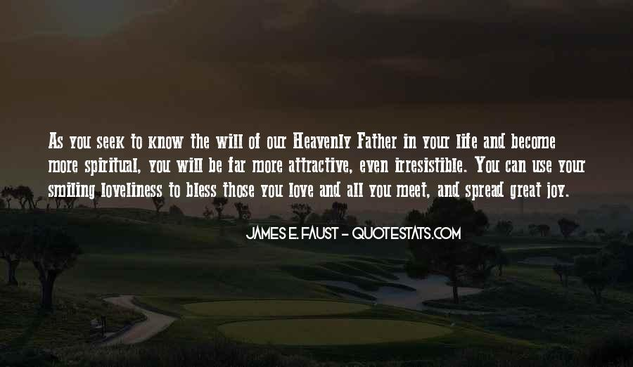 James E. Faust Quotes #953926