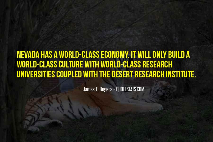 James E. Rogers Quotes #407659