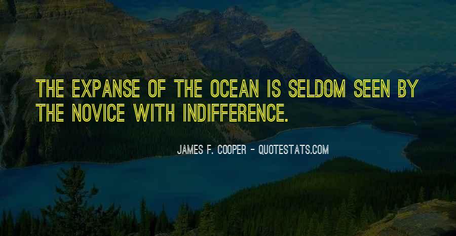 James F. Cooper Quotes #1325078