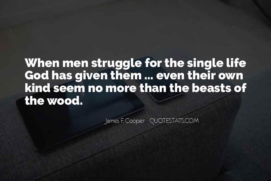 James F. Cooper Quotes #1467375