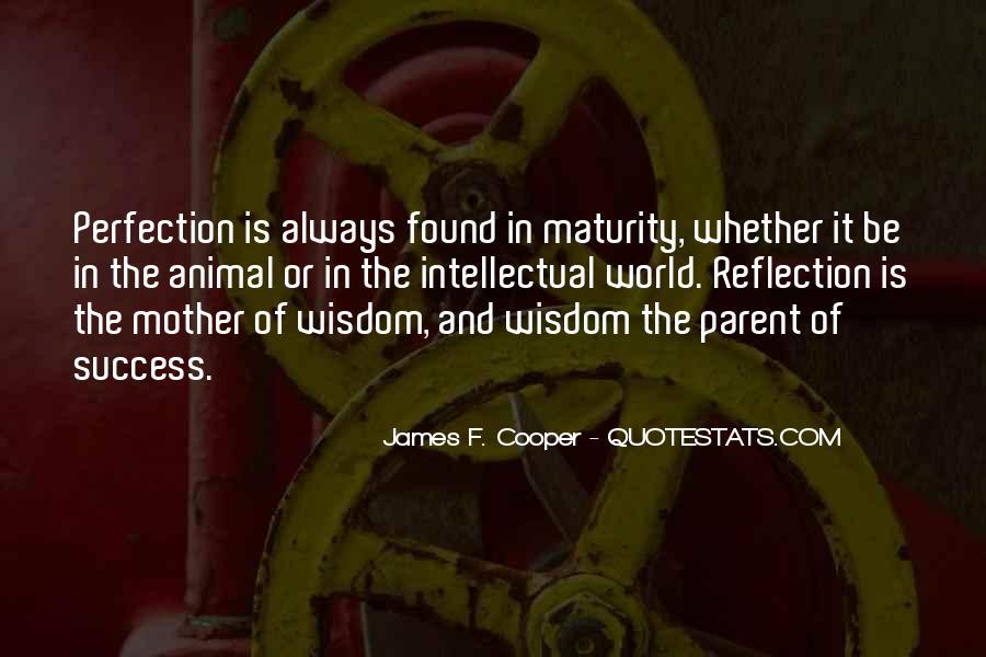 James F. Cooper Quotes #1603839