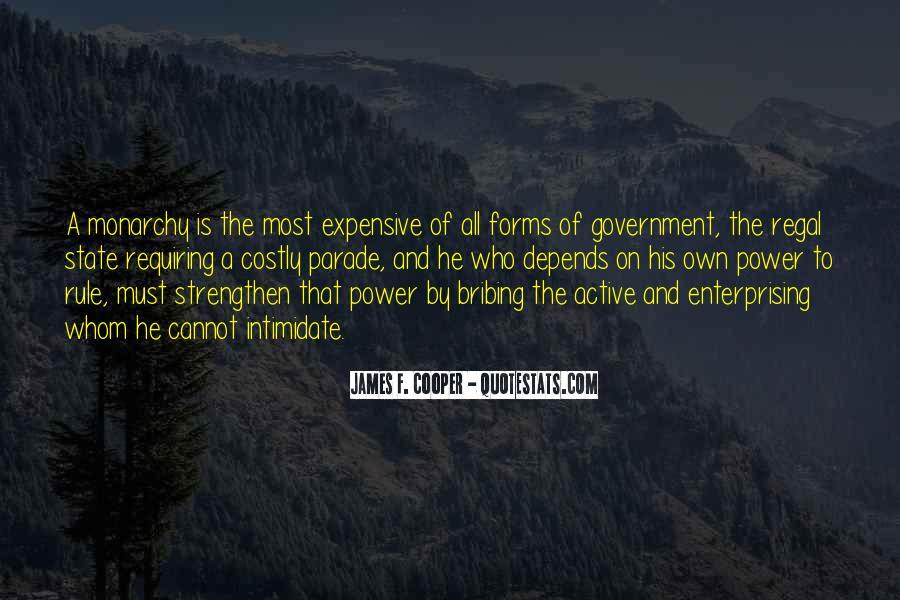 James F. Cooper Quotes #1711236