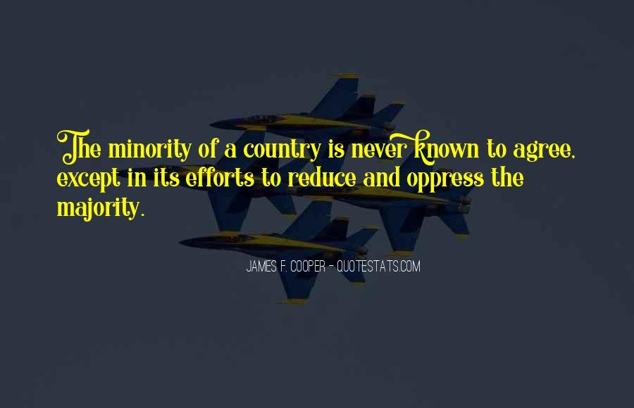 James F. Cooper Quotes #762448