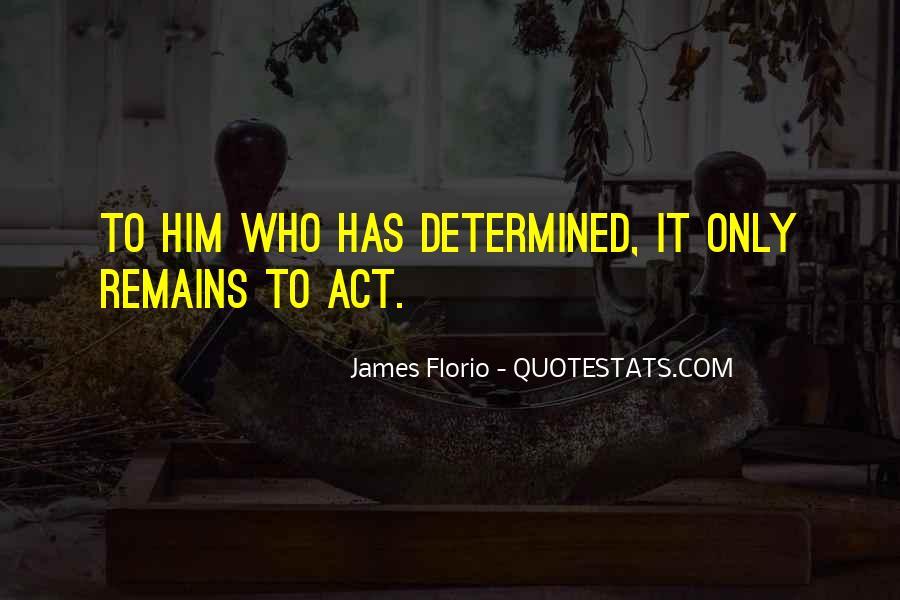 James Florio Quotes #1437182