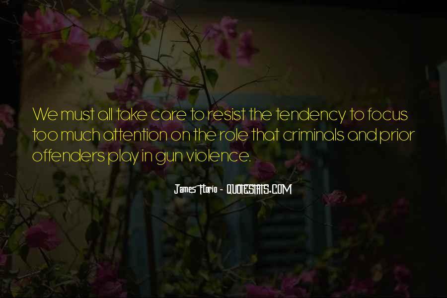James Florio Quotes #1545936