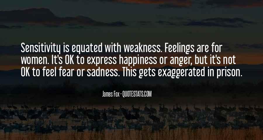 James Fox Quotes #1531555