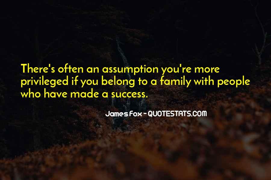 James Fox Quotes #1668956