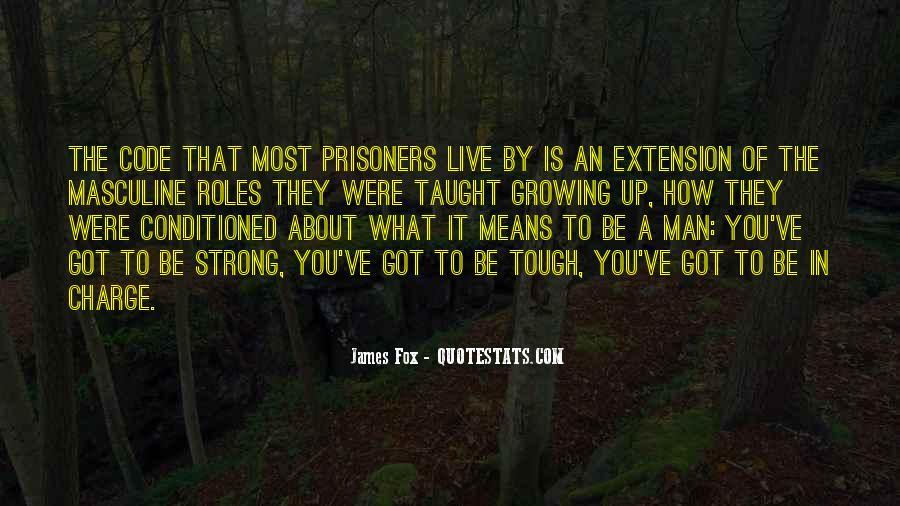 James Fox Quotes #174654