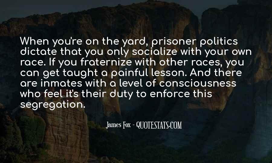 James Fox Quotes #819341